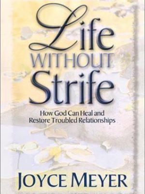 Life-without-strife-Joyce-meyer